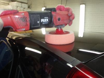 Polering: Slik gjør du bilen vårklar - DinSide